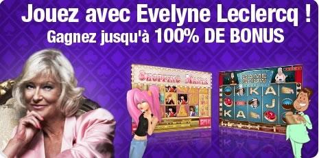 Site de rencontre evelyne leclercq